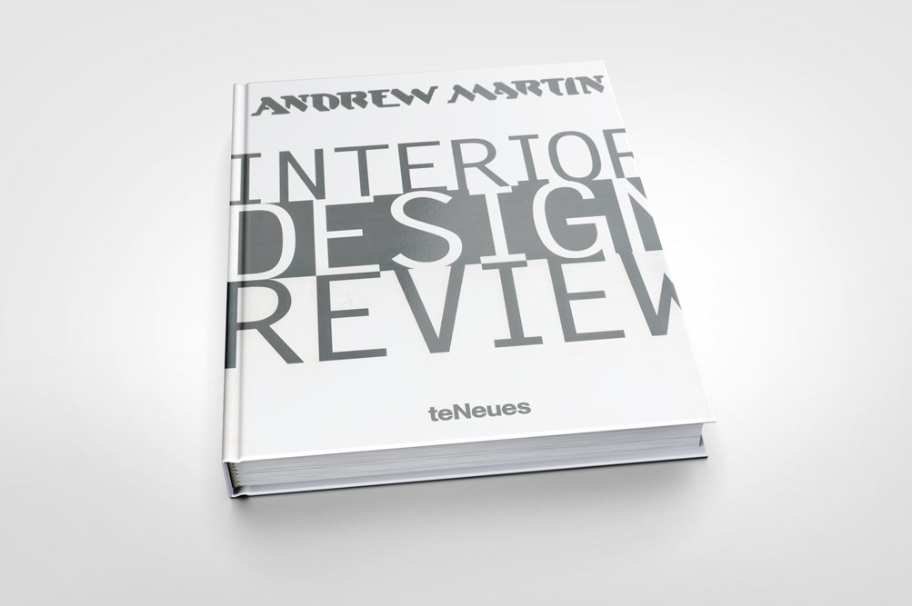 Andrew Martin Interior Design Review Vol 15