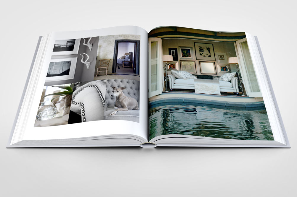 David`s design philosophy is to keep design simple with integrity.  Reference: Andrew Martin Interior Design Review | Volume 15
