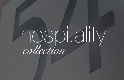 HOSPITALITY COLLECTION